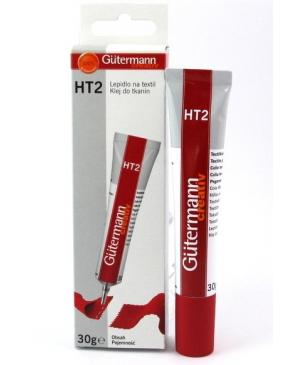 * Gütermann lepidlo na textil HT2 30g
