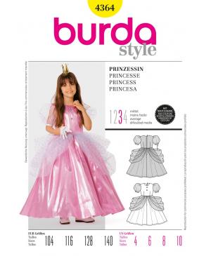 f24c65b1e3fb STŘIHY BURDA STYLE (2) - www.burda-strihy.cz